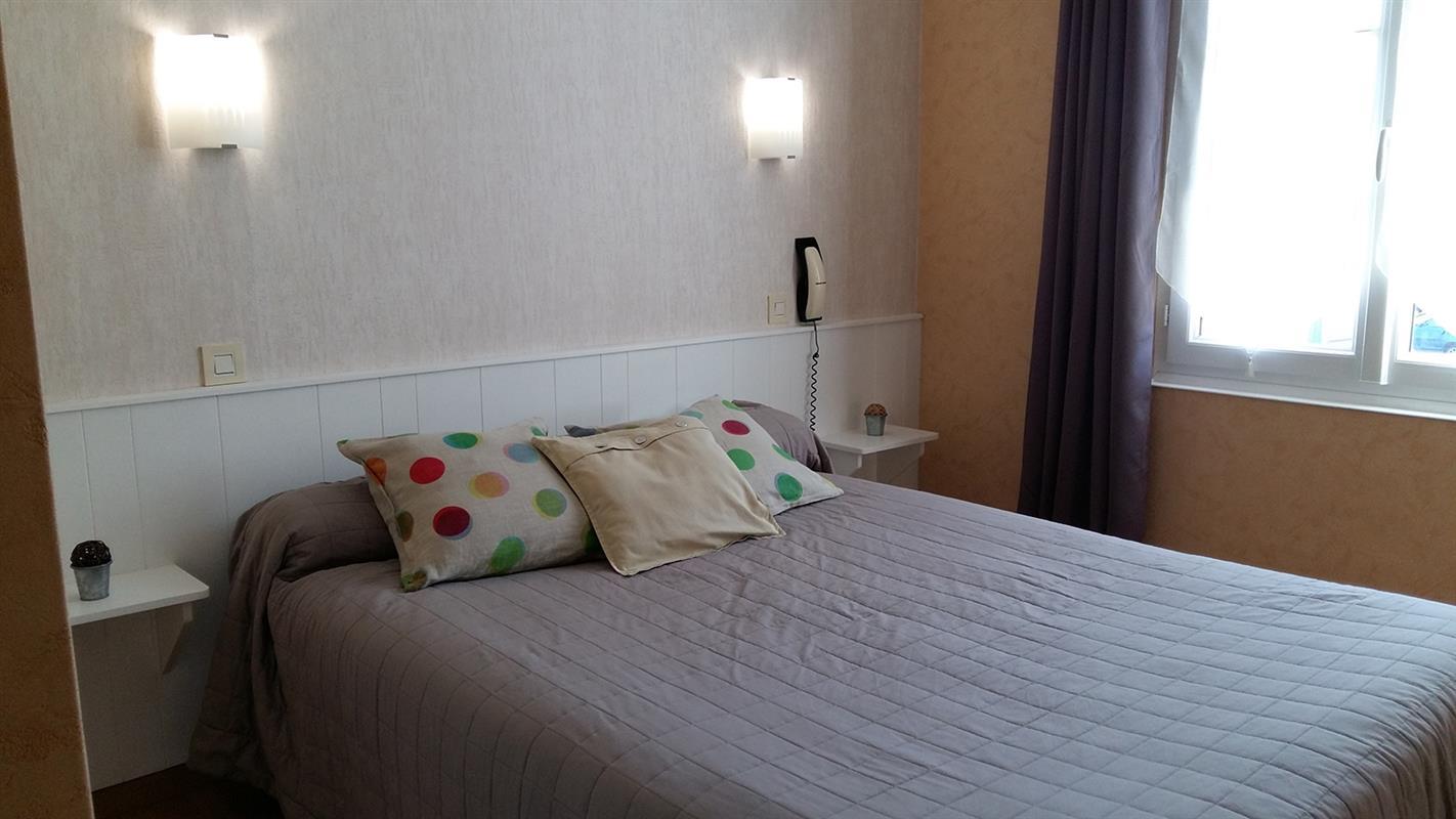 Hotel St Gilles Croix De Vie Vue Sur Mer