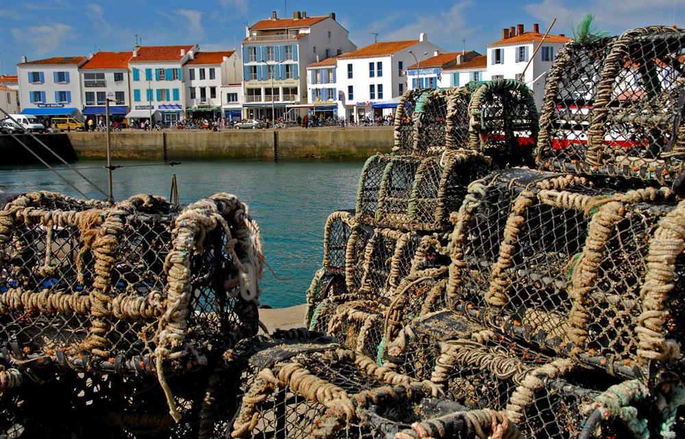 Tourisme A Saint Gilles Croix De Vie Idees Visite Et Loisirs